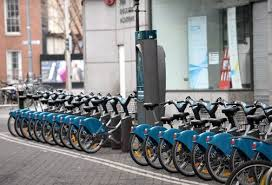 DUblin City Bike